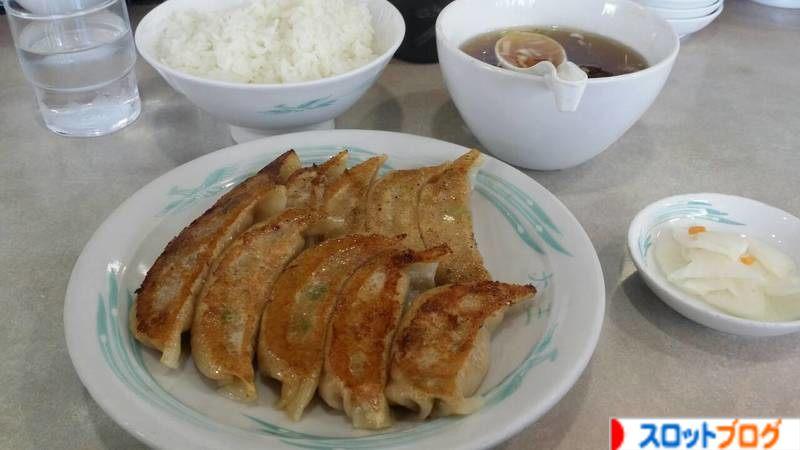 蒲田駅食事