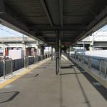 【駅のプラットフォームにあるスロット台】夢の中に出てきたパチスロデビサバ