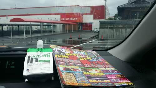 ビックマーチ河和田東店