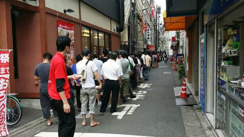 楽園蒲田店
