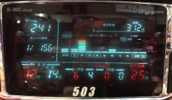 マイジャグ503