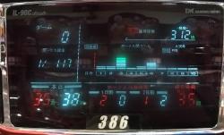 マイジャグ386